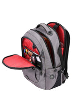 Load image into Gallery viewer, RUIGOR ICON  47 Laptop Backpack Grey - Unique Style