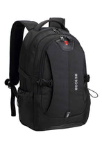 Load image into Gallery viewer, RUIGOR ICON  47 Laptop Backpack Black - Unique Style