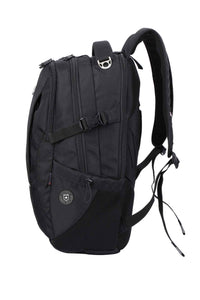 RUIGOR ICON 78 Laptop Backpack Black - Unique Style