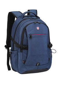 RUIGOR ICON 81 Laptop Backpack Blue - Unique Style