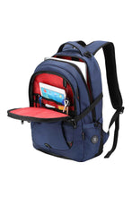 Load image into Gallery viewer, RUIGOR ICON 81 Laptop Backpack Blue - Unique Style