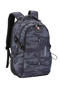 RUIGOR ICON 82 Laptop Backpack Camo - Unique Style