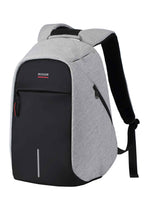 Load image into Gallery viewer, RUIGOR LINK 40 Laptop Backpack Black-Grey - Unique Style
