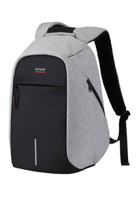 RUIGOR LINK 40 Laptop Backpack Black-Grey - Unique Style