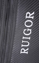 Load image into Gallery viewer, RUIGOR MOTION 01 Duffelbag Black - Unique Style