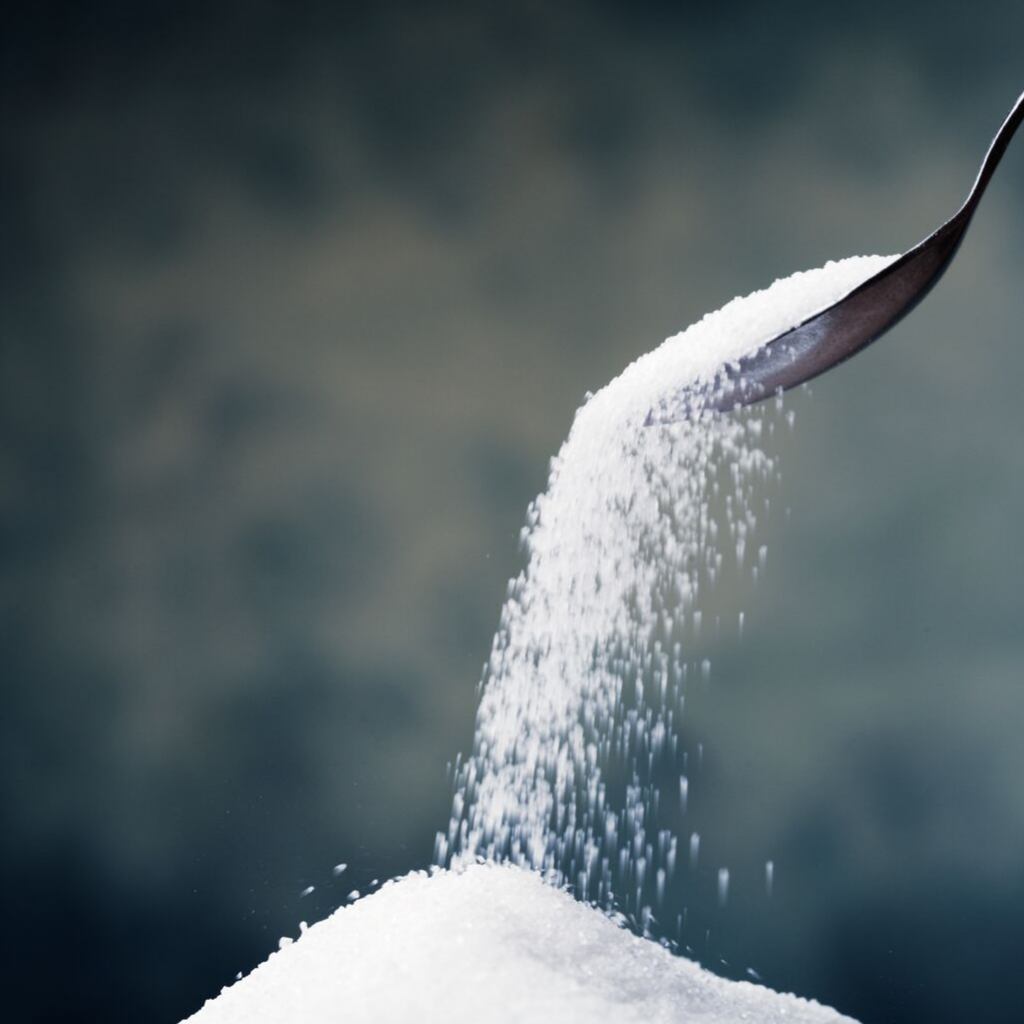 How To Avoid Hidden Sugars