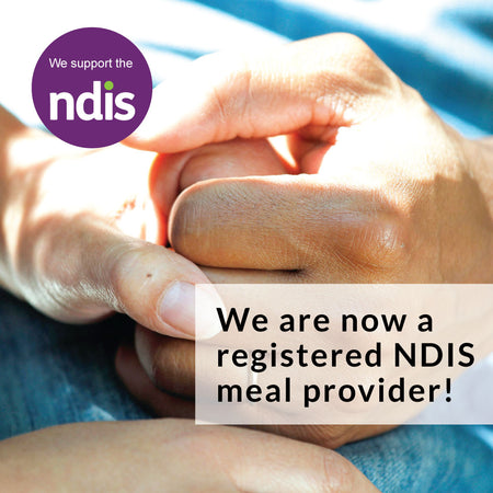 NDIS Meal Providers