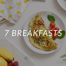 7 Breakfasts