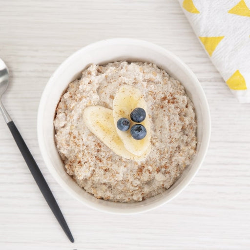 Almond & Flaxseed Porridge (V) - Single Serve
