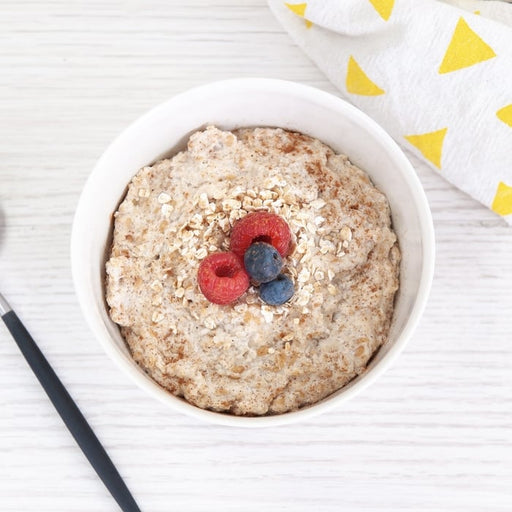 Quinoa + Protein Porridge (GF) (V) - Single Serve