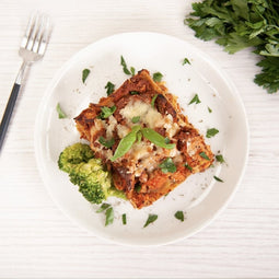 Wholemeal Beef Lasagne