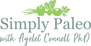 Simply Paleo with Ayelet Connell PhD