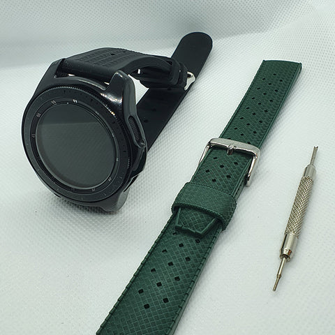 Prepare To Replace Watch Strap