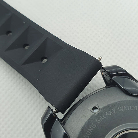 Remove Spring Bar From Watch