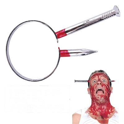 Image of Halloween Horror Zombie Props