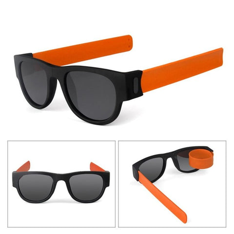 Image of Sunglasses Folding Bracelet