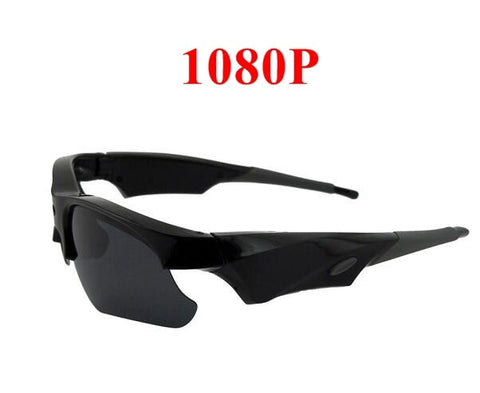 Sunglasses Camera 1080P