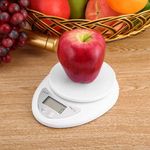 Image of Digital Kitchen Scale