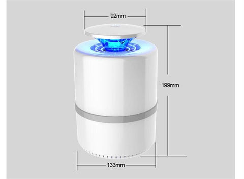 Image of Mosquito Killer USB Lamp