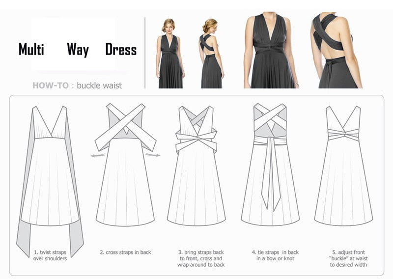 Dress Formal Elegant Modern Styling Design