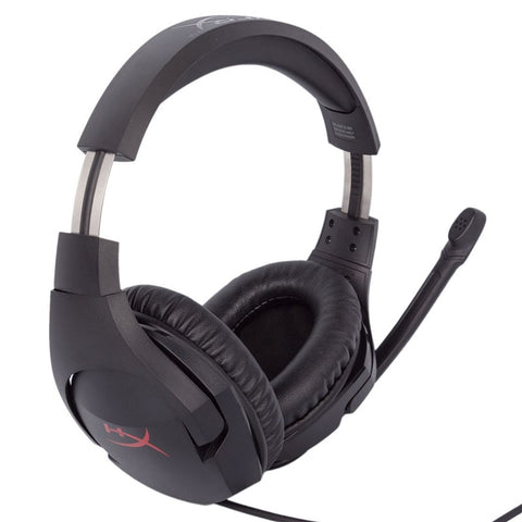 Gaming Headset with Microphone Mic For PC PS4 Xbox Mobile