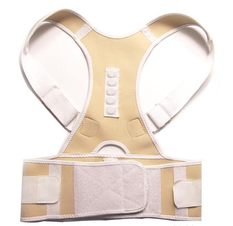 Image of Magnetic Therapy Posture Brace