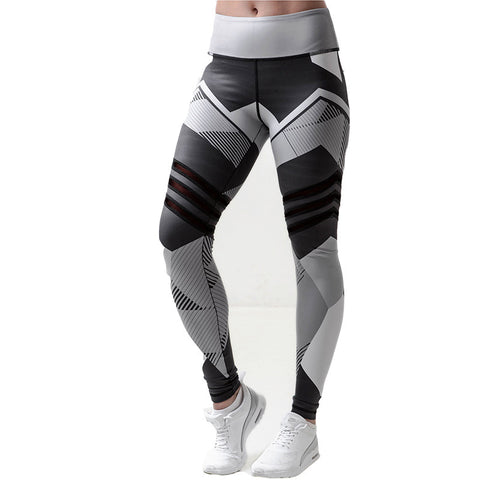 Image of Sporting Workout Leggings