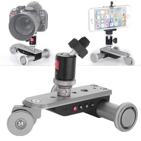 Camera Mini Electric Dolly