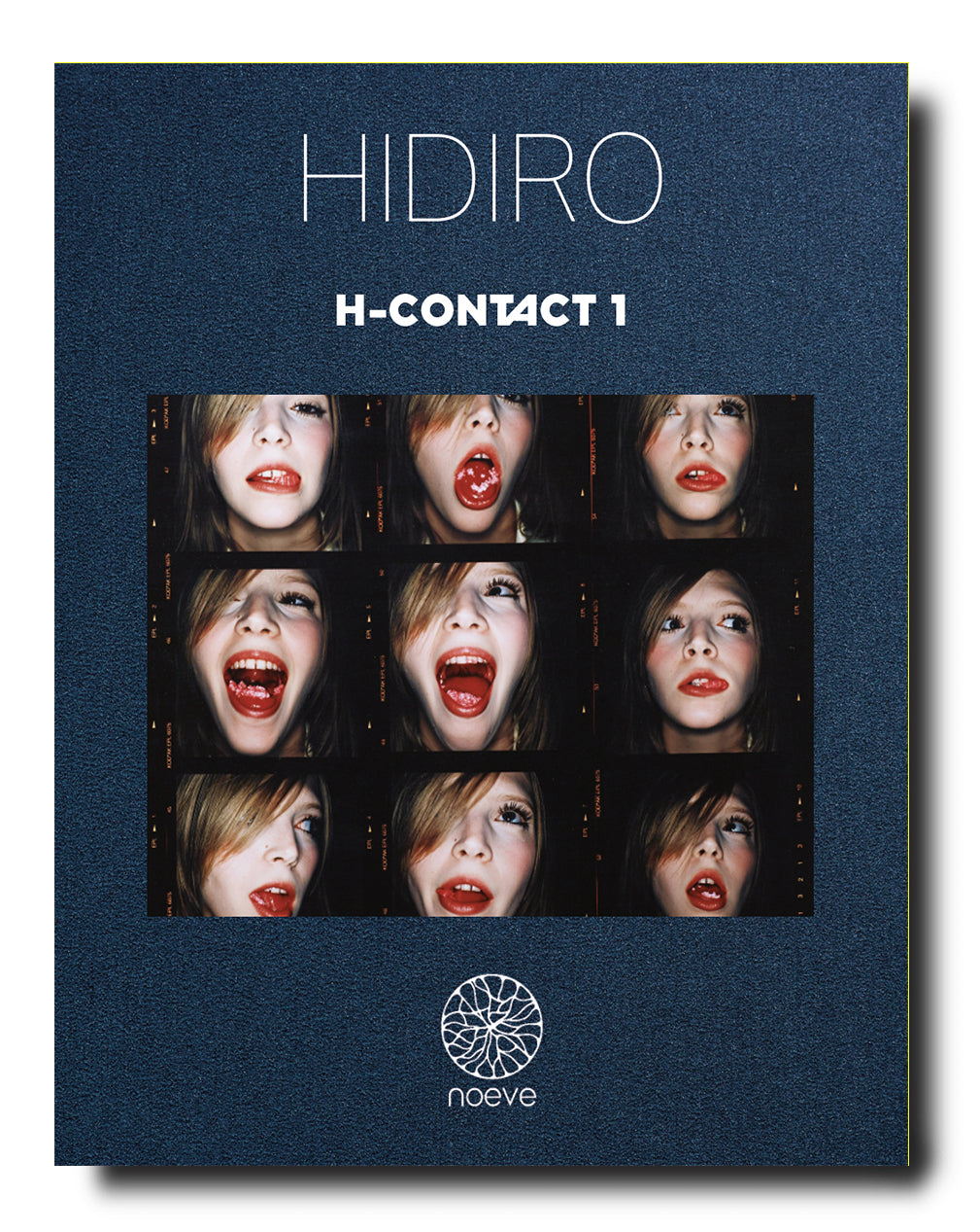 H-CONTACT - Volume 1