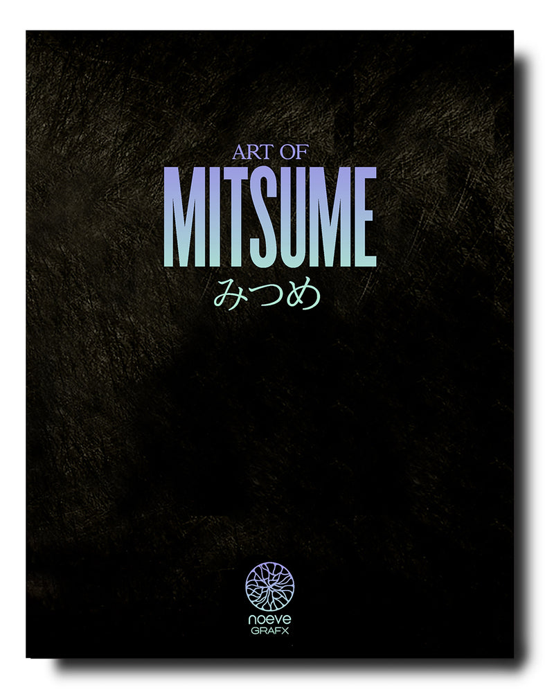 Art of MITSUME - WORLD OF 2 - Collector Edition