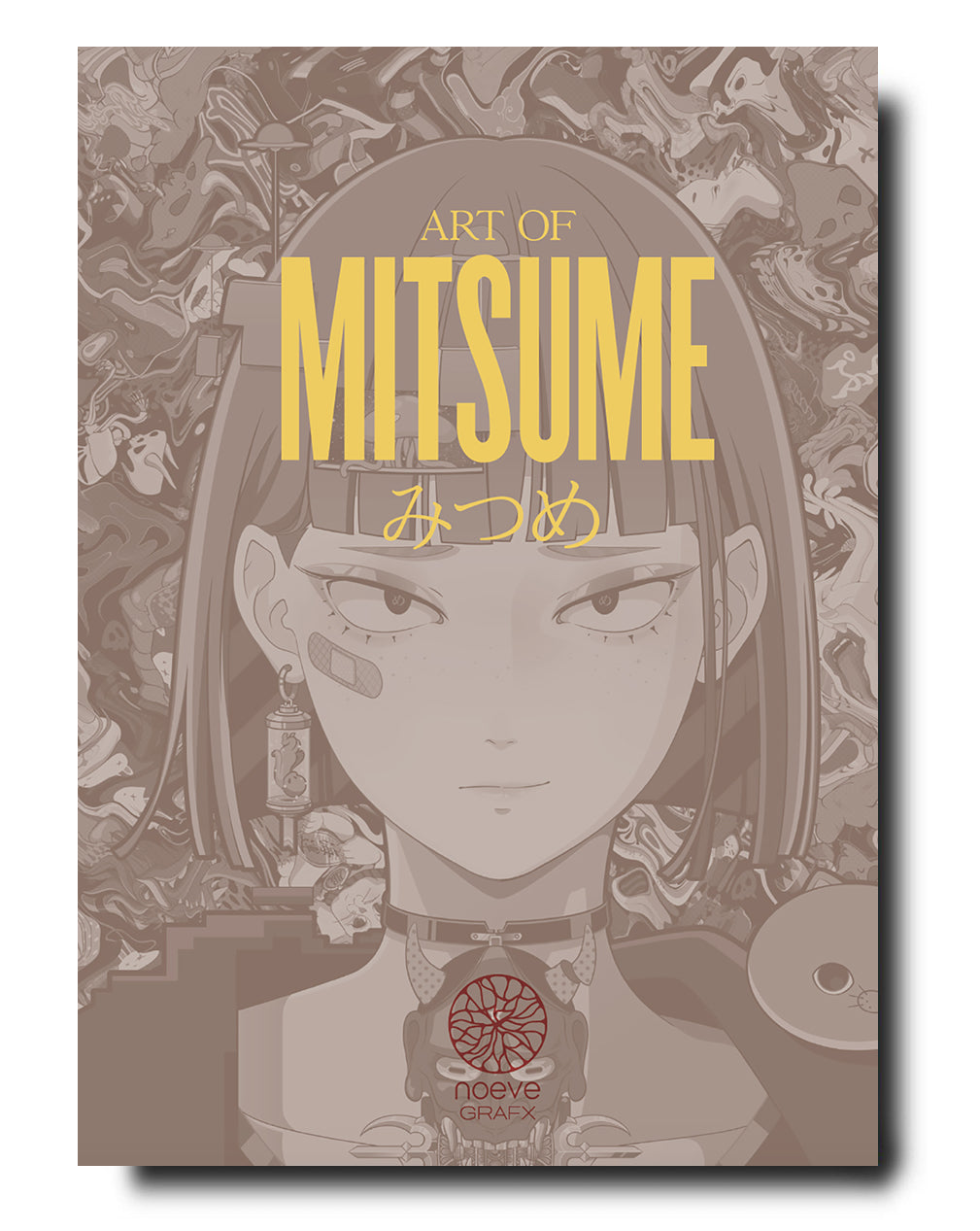 Art of MITSUME - WORLD OF 2 - Standard Edition