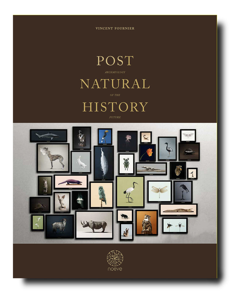 POST NATURAL HISTORY - Collector Edition