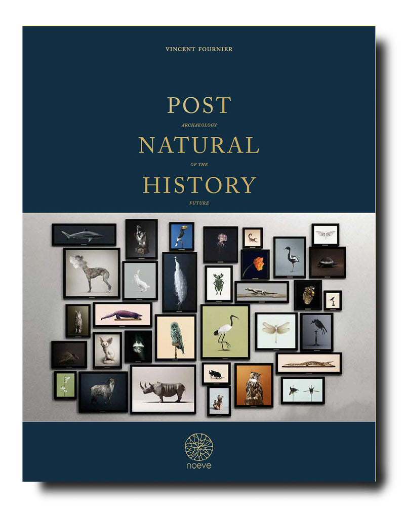 POST NATURAL HISTORY - Standard Edition