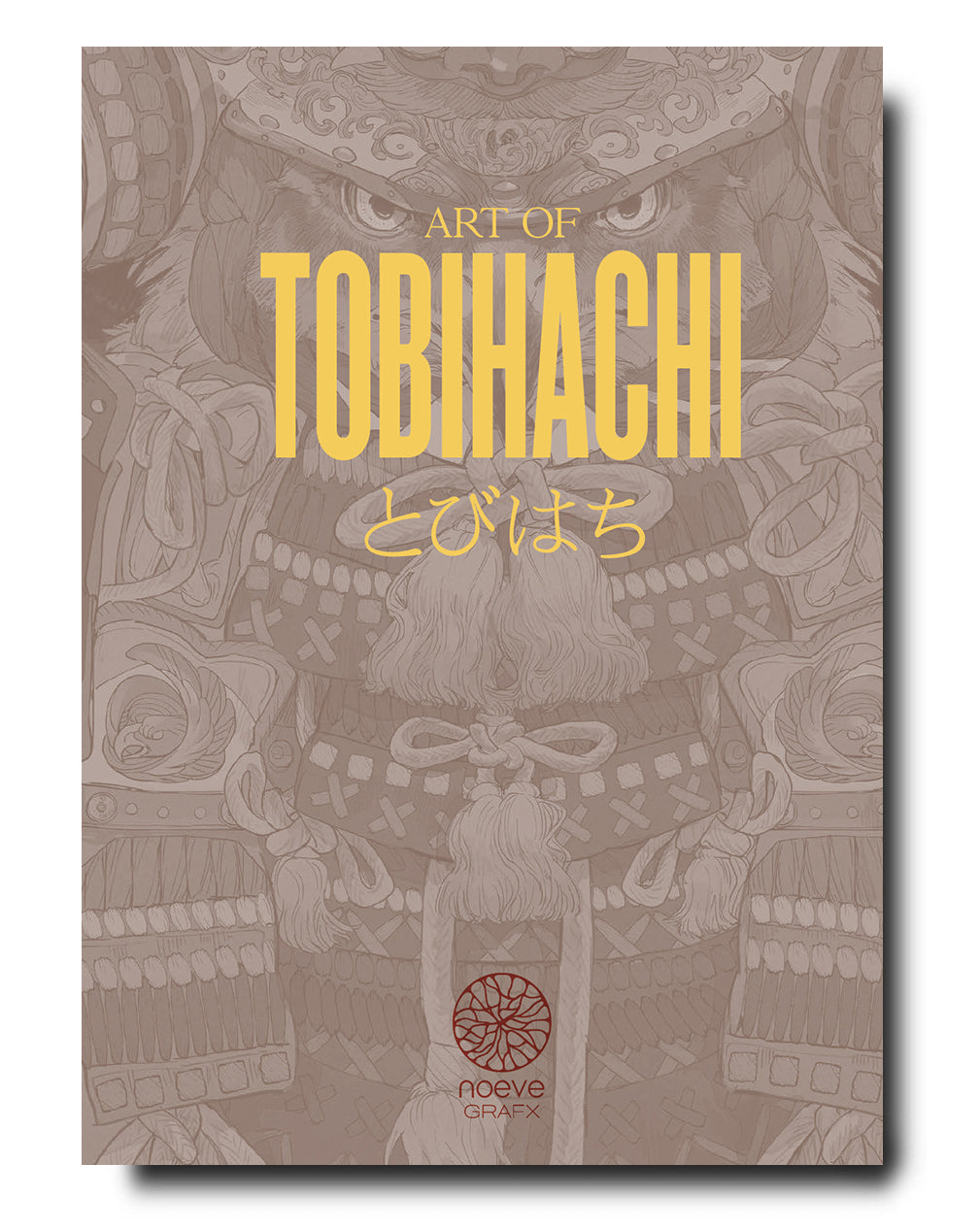 Art of TOBIHACHI - PARADE - Standard Edition
