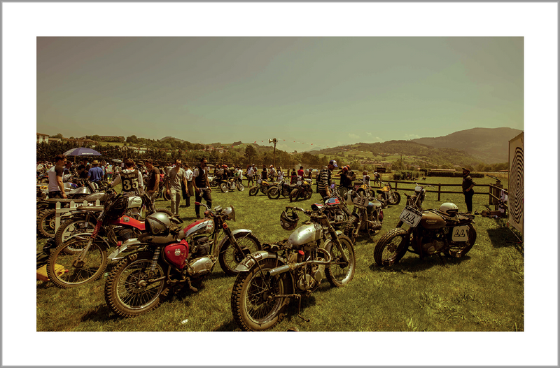 WHEELS & WAVES by François DARMIGNY 2016