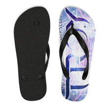 Load image into Gallery viewer, TROY Unisex Flip-Flops