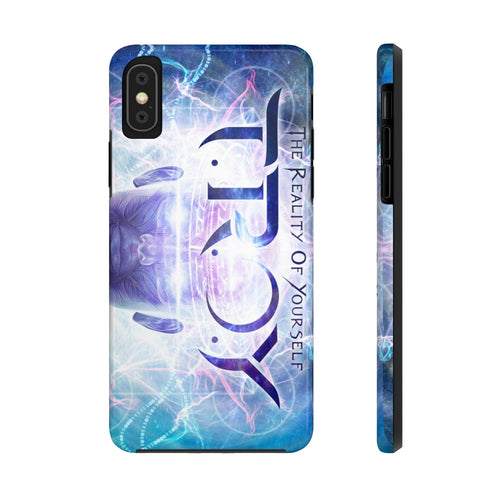 TROY Phone Cases