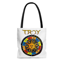 Load image into Gallery viewer, TROY seasons Tote Bag