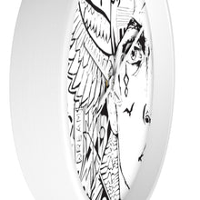 Load image into Gallery viewer, TROY Dream within Dreams Wall clock