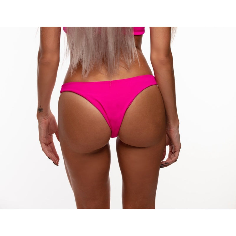 ALLIRA Bottoms - Neon Pink