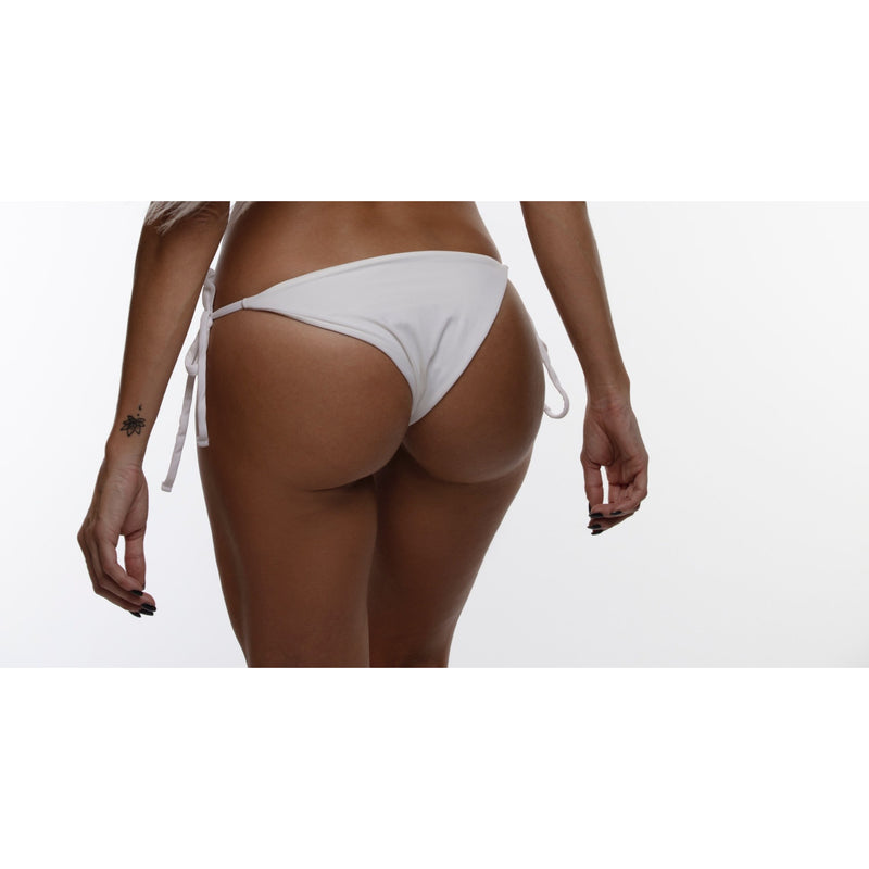 EZRAH Bottoms - White