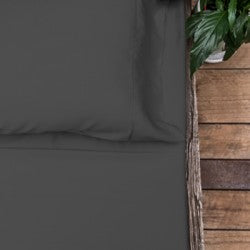 King Single - Night Sky Luxury 100% Organic Bamboo Bed Sheet Sets