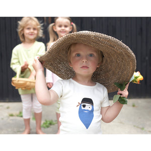 Pigeon Organics clothing for babies and toddlers