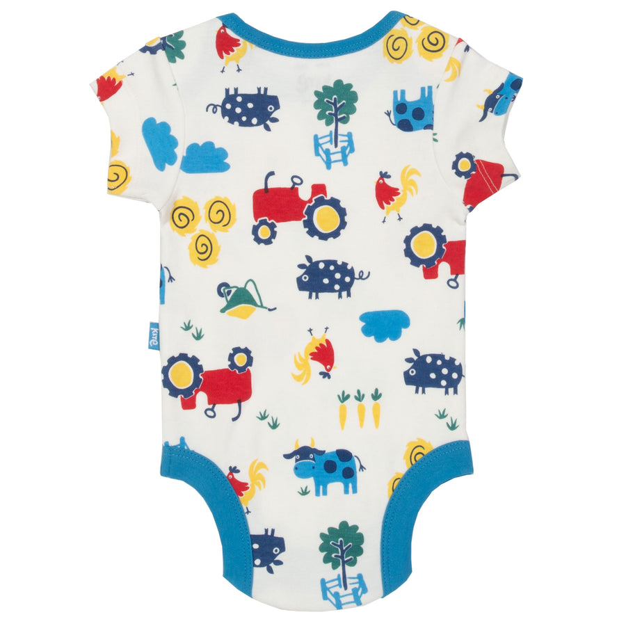 Farm Life bodysuit