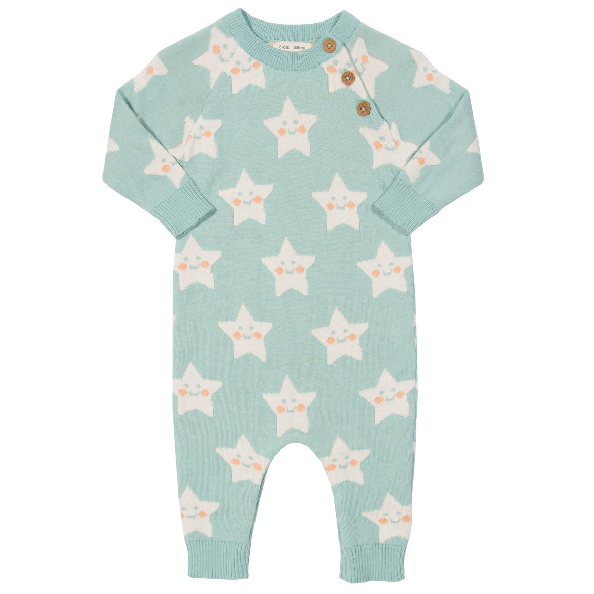 Super star romper