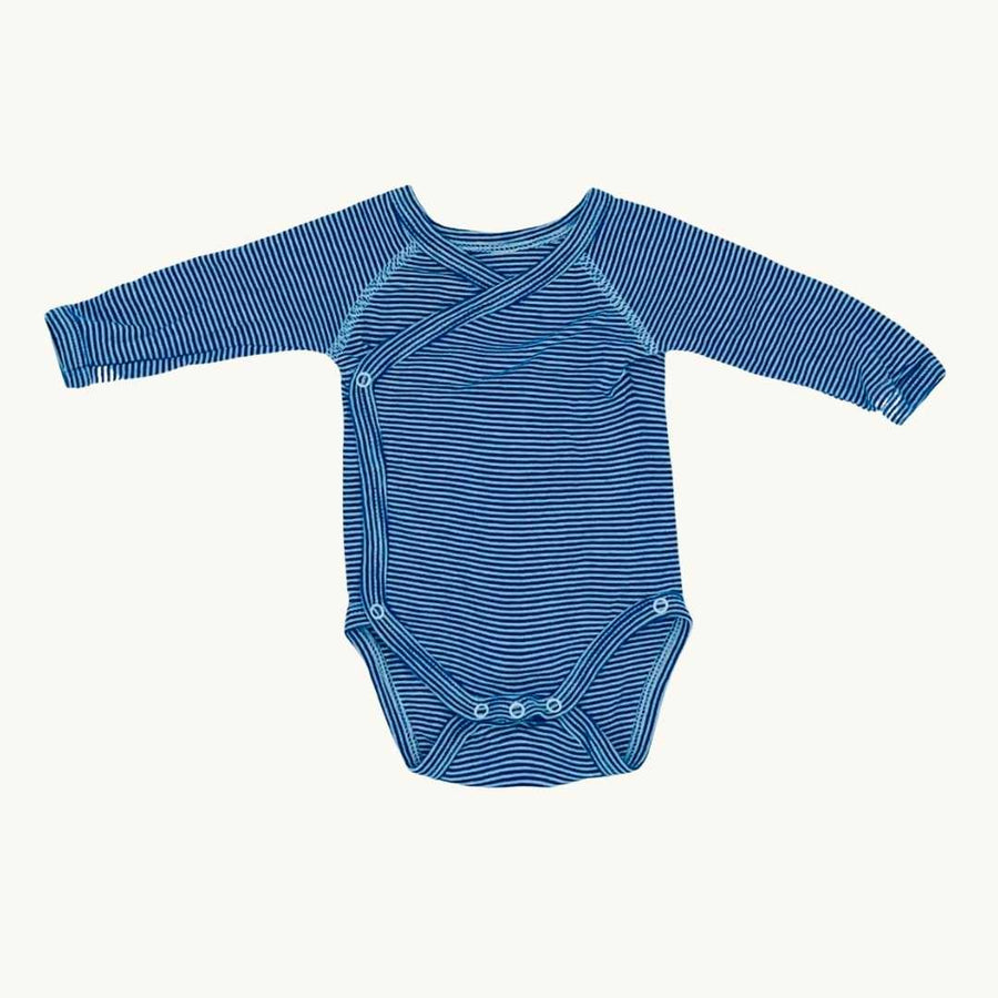Hardly Worn Petit Bateau bodysuit bundle Size 0-1 month