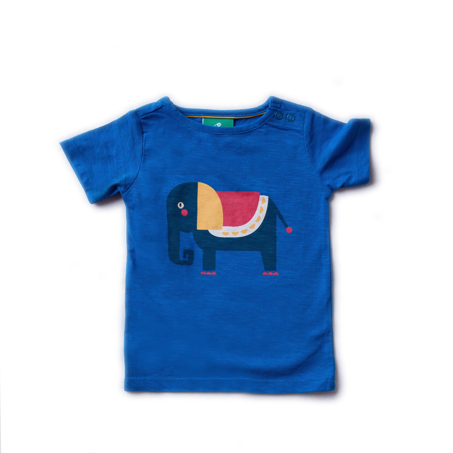 Light As Air T-Shirt with Elephant