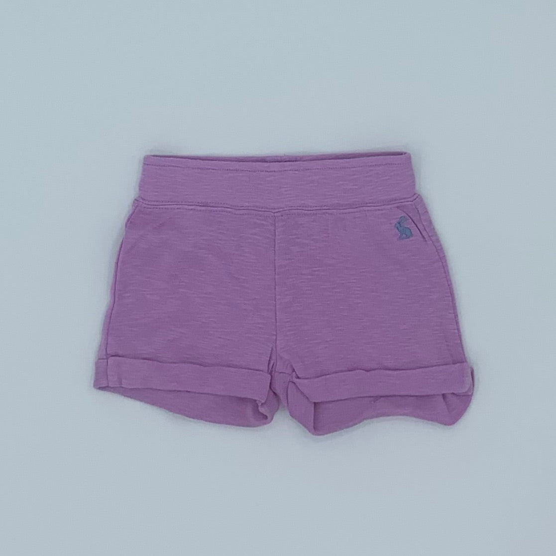 Hardly Worn Joules shorts size 3-4 years