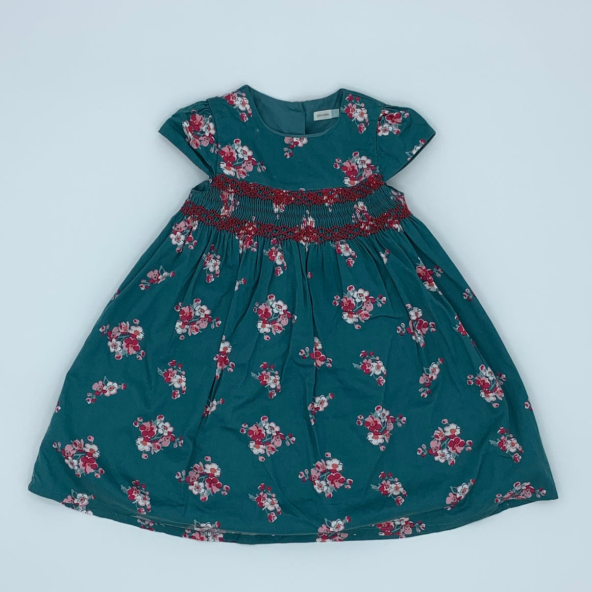 Hardly Worn John Lewis summer dress size 2-3 years