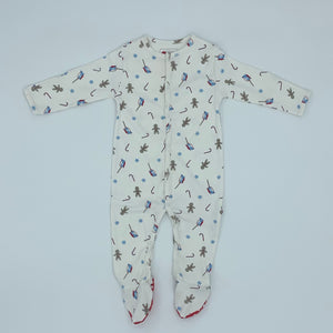 New Picalilly sleepsuit size 3-6 months